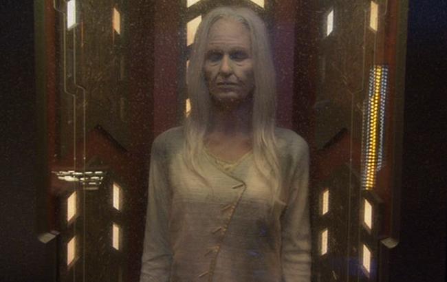 Lexikon - Stargate: Atlantis - Atlantis Stasiskammer - 4
