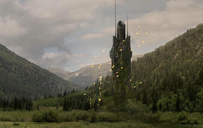 Stargate: Atlantis - Lexikon - Turm Tower 2