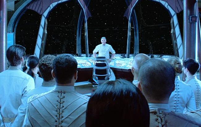 Stargate: Atlantis - Lexikon - Aurora Brücke 1