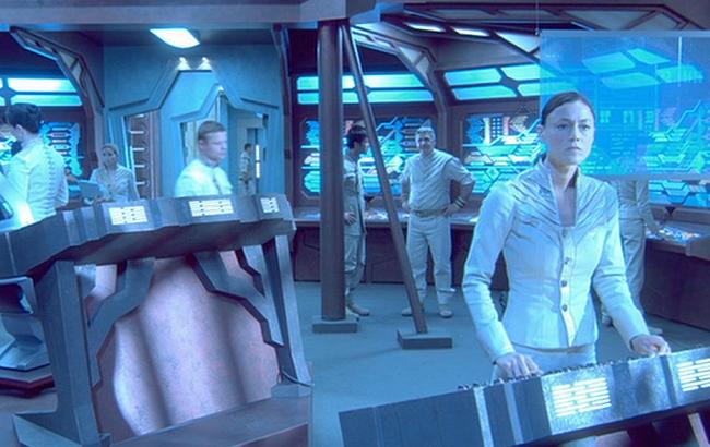 Stargate: Atlantis - Lexikon - Aurora Brücke 2