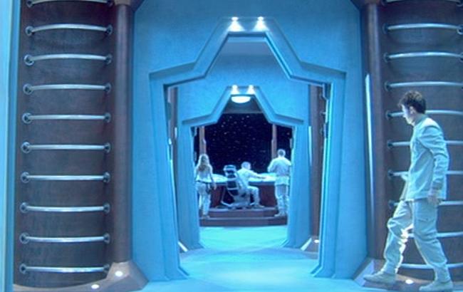 Stargate: Atlantis - Lexikon - Aurora Brücke 3