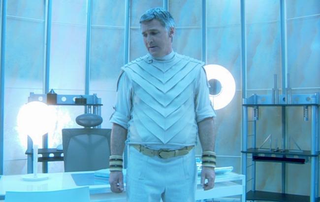 Stargate: Atlantis - Lexikon - Aurora Büro des Captain 1