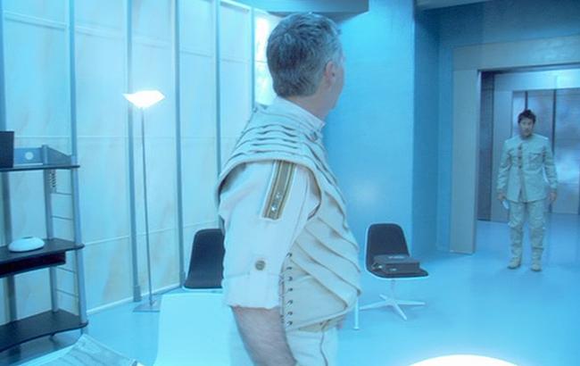Stargate: Atlantis - Lexikon - Aurora Büro des Captain 2