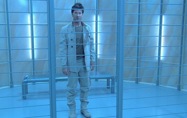 Stargate: Atlantis - Lexikon - Aurora Gefängniszelle 1