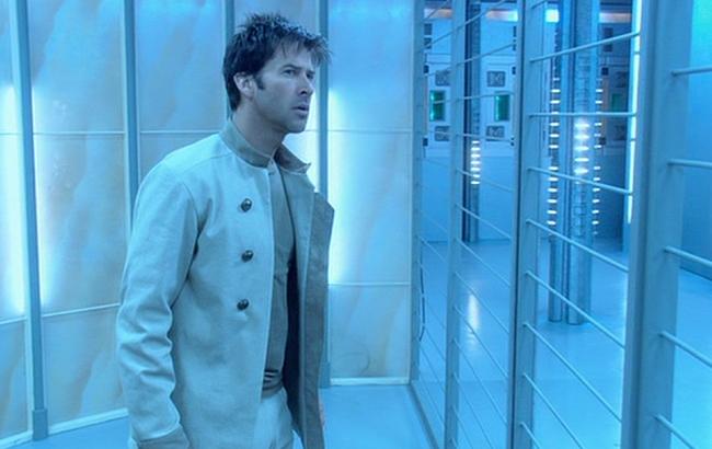 Stargate: Atlantis - Lexikon - Aurora Gefängniszelle 2