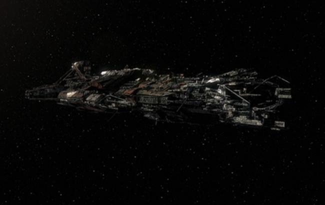 Stargate: Atlantis - Lexikon - Aurora 1