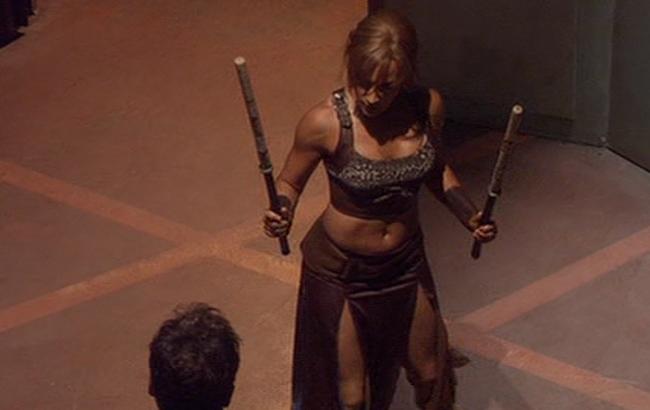 Stargate: Atlantis - Lexikon - Bantos Stöcke Bantosstöcke 2