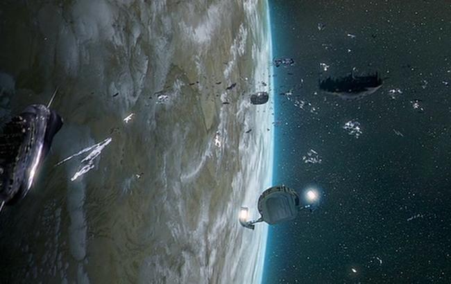Stargate: Atlantis - Lexikon - Doranda 1