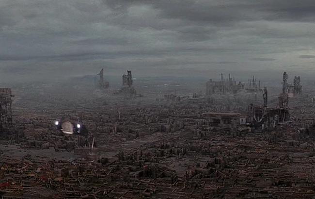 Stargate: Atlantis - Lexikon - Doranda 2