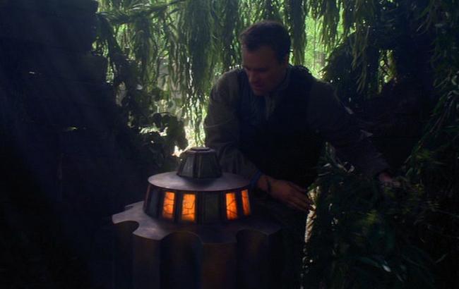Stargate: Atlantis - Lexikon - Antiker EM Feld Generator 1