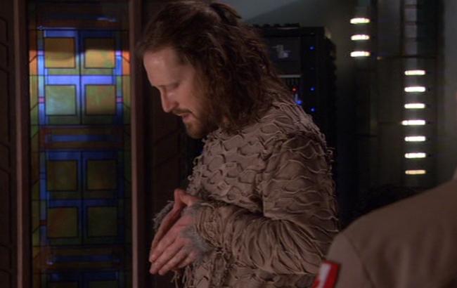 Stargate: Atlantis - Lexikon - Athosianer - Gebet an die Geister der Vorfahren 1