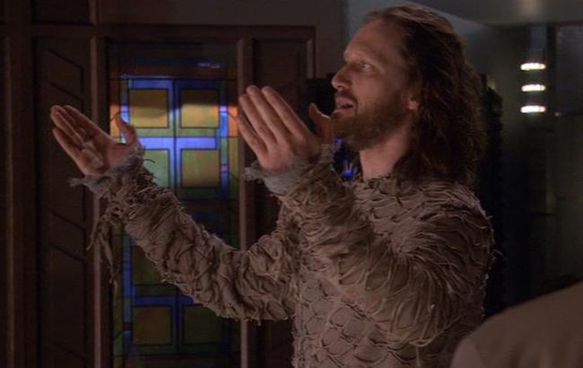 Stargate: Atlantis - Lexikon - Athosianer - Gebet an die Geister der Vorfahren 2