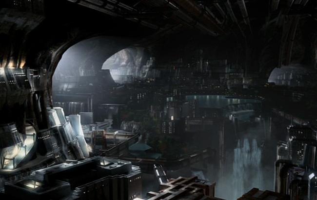 Lexikon - Stargate: Atlantis - Genii Bunker - 3