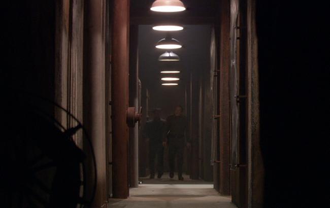 Lexikon - Stargate: Atlantis - Genii Bunker - 4