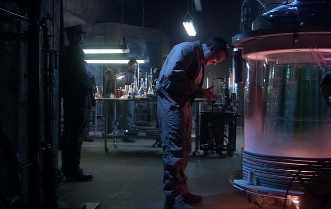 Lexikon - Stargate: Atlantis - Genii Bunker - 5