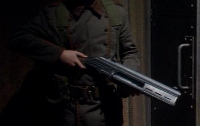 Stargate: Atlantis - Lexikon - Genii Waffen - 2