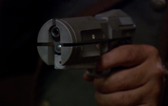 Stargate: Atlantis - Lexikon - Genii Waffen - 3