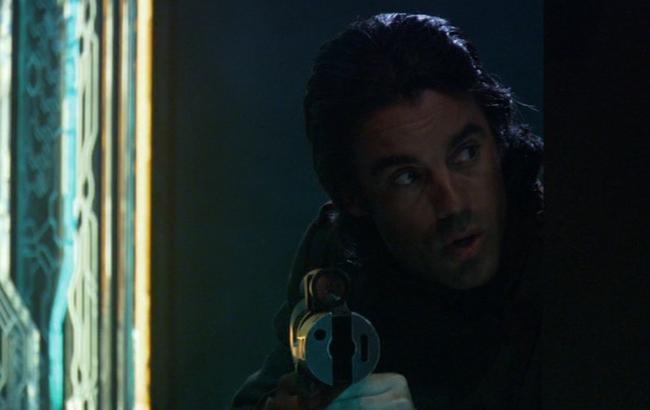 Stargate: Atlantis - Lexikon - Genii Waffen - 5