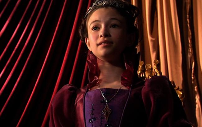 Lexikon - Stargate: Atlantis - Prinzessin Harmony Halskette - 4