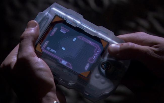 Stargate: Atlantis - Lexikon - Lebenszeichendetektor 1