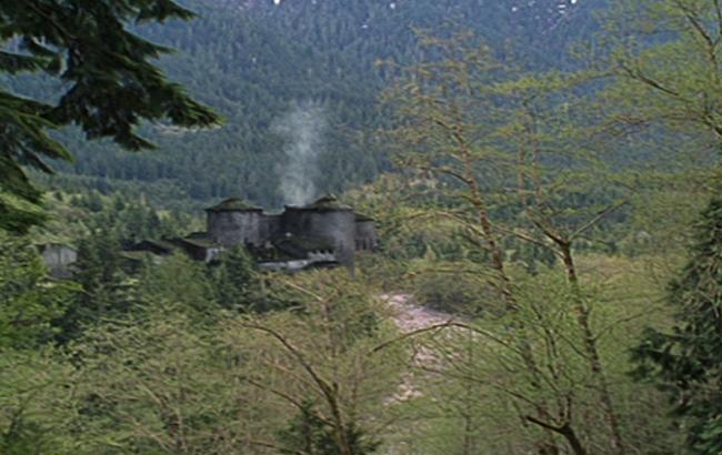 Lexikon - Stargate: Atlantis - M1K-177 - 1
