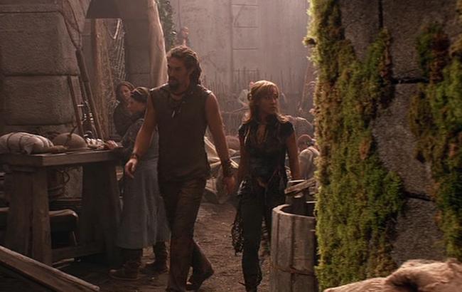 Lexikon - Stargate: Atlantis - M1K-177 - 2