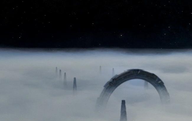 Lexikon - Stargate: Atlantis - M5S-224