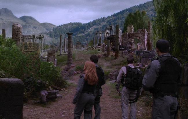 Stargate: Atlantis - Lexikon - M7G-677 - 3