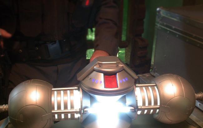 Stargate: Atlantis - Lexikon - Naquadah Generator 1