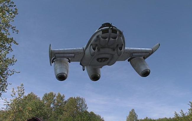 Stargate: Atlantis - Lexikon - Olesianer Poros 1