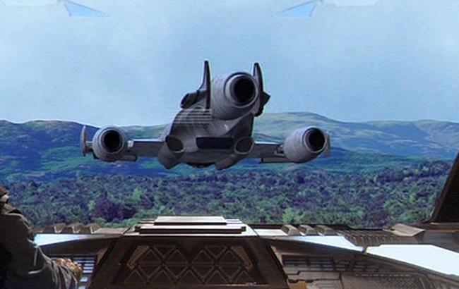 Stargate: Atlantis - Lexikon - Olesianer Poros 2