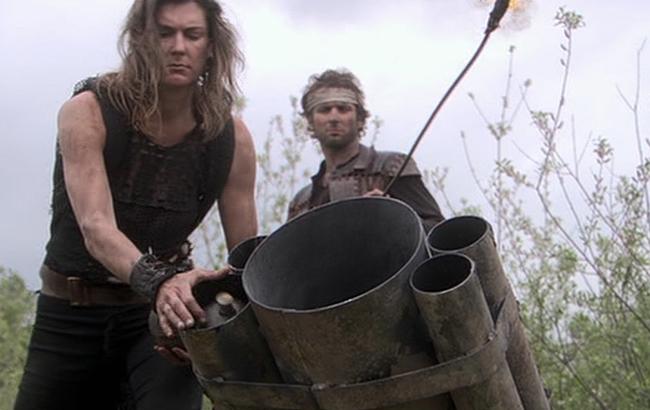 Stargate: Atlantis - Lexikon - Olesia Kanone 1