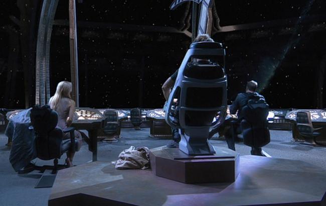 Stargate: Atlantis - Lexikon - Orion Brücke 1
