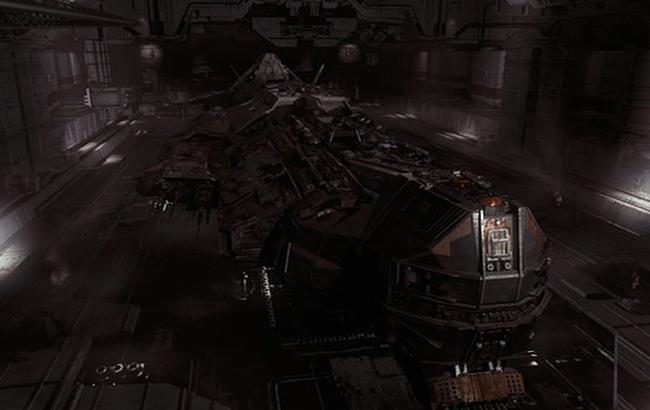 Stargate: Atlantis - Lexikon - Orion 1