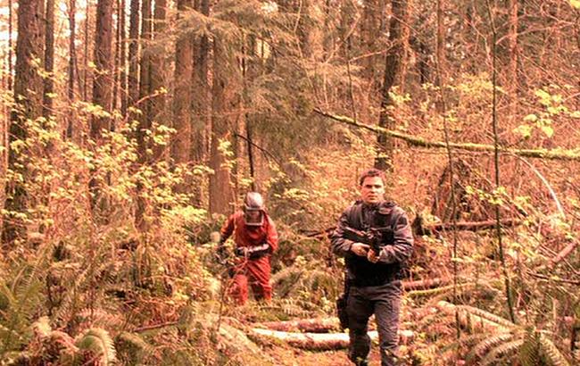 Stargate: Atlantis - Lexikon - P3M-736 - 1