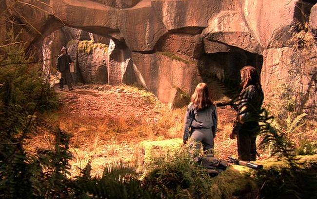 Stargate: Atlantis - Lexikon - P3M-736 - 2
