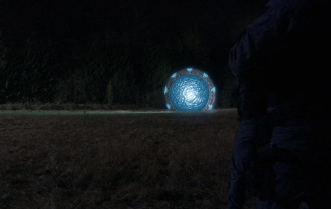 Stargate: Atlantis - Lexikon - P3M-736 - 3