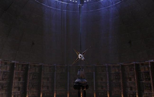 Stargate: Atlantis - Lexikon - Projekt Arcturus / Superwaffe Doranda 1