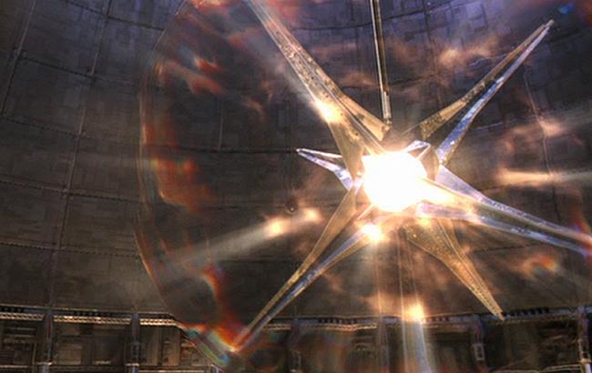Stargate: Atlantis - Lexikon - Projekt Arcturus / Superwaffe Doranda 2