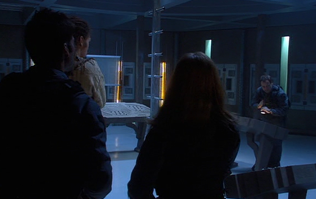 Stargate: Atlantis - Lexikon - Projekt Arcturus / Superwaffe Doranda 3