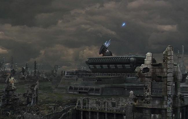 Stargate: Atlantis - Lexikon - Projekt Arcturus / Superwaffe Doranda 4
