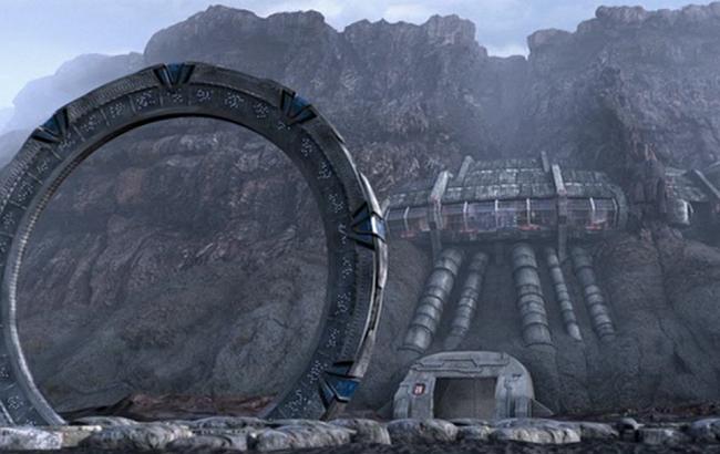 Stargate: Atlantis - Lexikon - Taranis 1