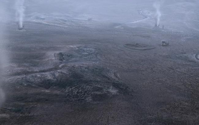 Stargate: Atlantis - Lexikon - Taranis 4
