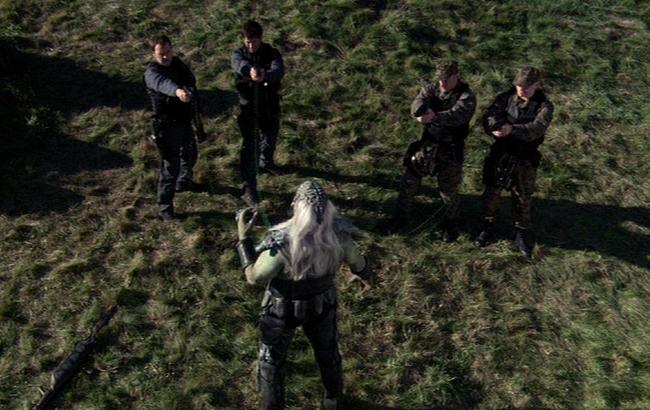 Stargate: Atlantis - Lexikon - Taser 2