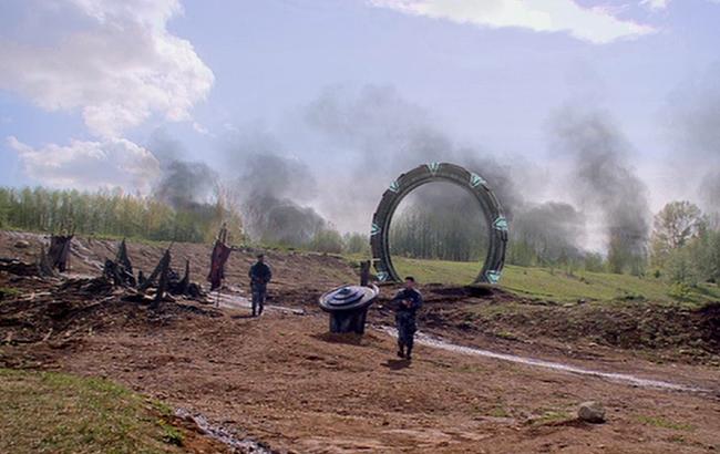 Stargate: Atlantis - Lexikon - Atlantis Thenora 1