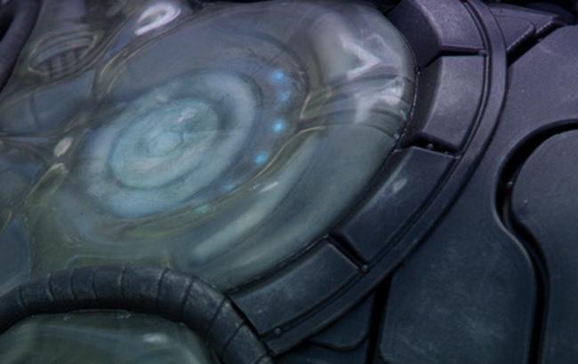Stargate: Atlantis - Lexikon - Wraith-Drohne Selbstzerstörung 1