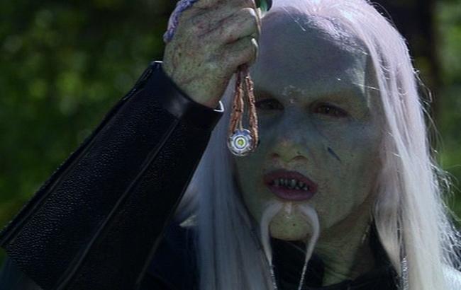 Stargate: Atlantis - Lexikon - Wraith Mini-Sender 2
