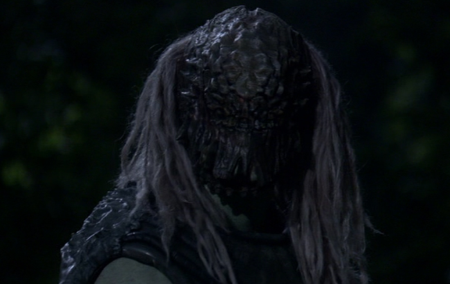 Stargate: Atlantis - Lexikon - Wraith Soldat / Drohne 1