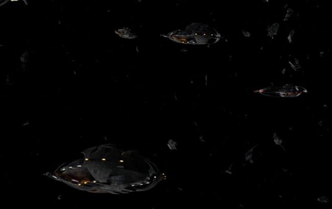 Lexikon - Stargate Universe SGU - Angriffsdrohne 2