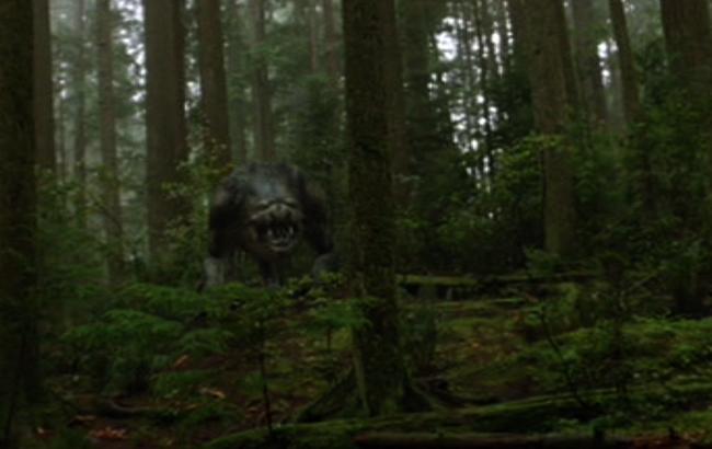 Lexikon - Stargate Universe - Bestie 2x16 Die Jagd - 1